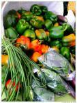 assorted hawaiian vegetables