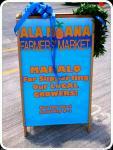 ala moana farmers market mahalo